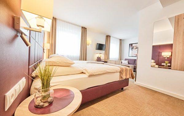 Mehrbett-Zimmer Premium